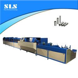 Alimentación Servo CNC de alta eficiencia en frío de longitud fija vio a equipos de corte de tubos de acero Aluminio Cobre tubo automática Máquina de corte