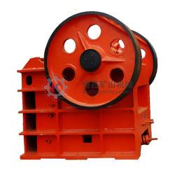 Steinkiefer-Zerkleinerungsmaschine-Kies-Zerkleinerungsmaschine-Pflanzenfelsen, der Zerkleinerungsmaschine des Kiefer-PE400*600 für Verkauf zerquetscht