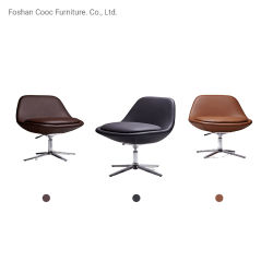 Современный офис PU кожа для мебели коммерческие ожидания одного Председателя