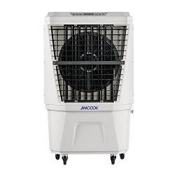 4500 cmH 스탠드형 모델 셀피안드패드 공기 냉각기 컨디셔너