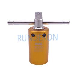 Válvula de dosificación de combustible Extractor Rama F02b para el inyector Bosch /617 La bomba de combustible de la válvula dosificadora