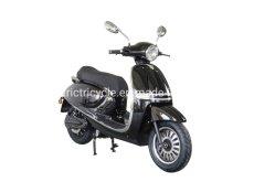 4kw rápidamente la batería de litio Legal Carretera Scooter motocicleta eléctrica con la CEE/COC
