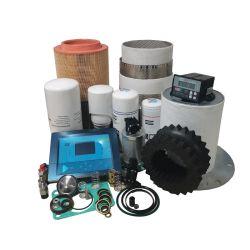 Atlas Copco véritable compresseur à vis du compresseur pneumatique Pièce de Rechange du filtre à huile du filtre à air séparateur d'huile Lubrifiant Original pièce de rechange pour l'ensemble compresseur à air