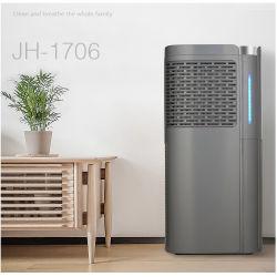 الصفحة الرئيسية تقنية تنقية الهواء العذبة تنقية الهواء الساخن بيع العناصر مع تعمل وظيفة WiFi على إزالة الشم السيئ من الشم