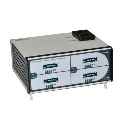 4-канальный OEM-SF6 обнаружения утечки газа и измерительной системы