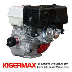 2-16CV de un cilindro de motor de gasolina del motor de gasolina del motor de gasolina