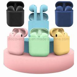 2020 Nuevo Tws Inpods 12 auriculares originales baratos de cancelación de ruido Auricular Bluetooth el auricular Bluetooth