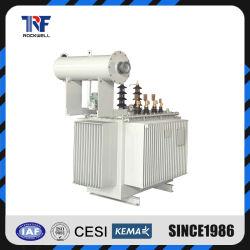 11/0.4kv 400kVA ölgeschützter Verteilungs-Transformator
