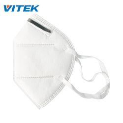 セリウムKn95 N95 Ffp2マスクとのNioshのバルク表面使い捨て可能な麝香