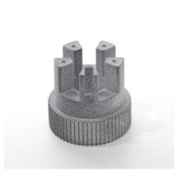 Precisione su ordinazione che lavora la polvere alla macchina di nylon veloce del pezzo fuso lavorante di produzione del prototipo di Prototyping di CNC per stampa di SLS 3D