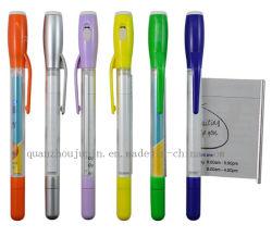 القلم المخصص لإعلانات الطباعة باستخدام Banner للترويج