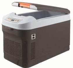 Portátil de 22L Mini nevera refrigerador termoeléctrico de Viajes y Más caliente coche refrigerador