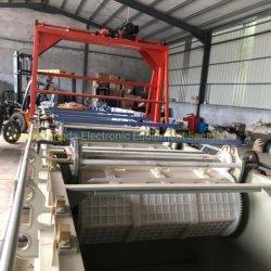 Zylinder-Überzug-Maschinen-/Zink-Überzug-Maschinen-Kupfer/Nickel /Gold manuell schreiben, das Maschine überzieht