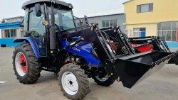 Ventes en gros fabriqués en Chine usine 50d'alimentation de support HP 4RM/Traktar/Lawn/jardin/roue/AGRI/tracteur de ferme