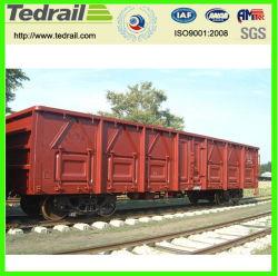 1435mm Km70 판매를 위한 철도 운임 석탄 호퍼 수레