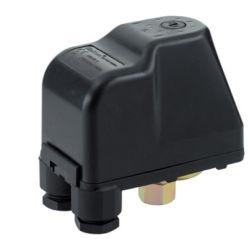 Gute Qualitätsdreiphasenmann oder weiblicher mechanischer Druckschalter/Steuerung für Pumpe