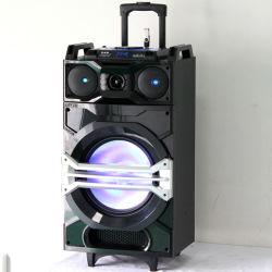 300W Piscina Piscina parte LED música PA Altifalante portátil Karaoke Mirophone Várias Divisões Sistema Áudio Doméstico Cinema Tws armário de altifalante Bluetooth na caixa de som amplificador