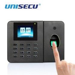 Zeit-Anwesenheits-Systems-und Fingerabdruck-Zeit-Schreiber IP-Wiegand multi biometrischer (UT-46)