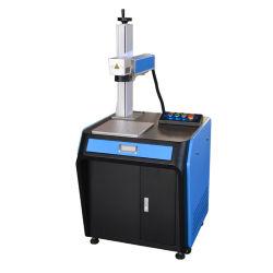 Высокая эффективность принятия решений лазерная установка Металлический знак с логотипом