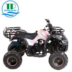 4 Roue Route Quad juridique 125cc ATV pour adulte