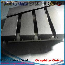 Metálicos Self-Lubricating métricas de grafito de bronce de rodamientos, casquillos guía