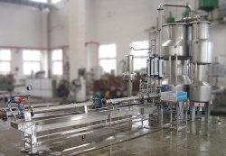 Banc de test de compteurs d'eau pour le DN40-100mm