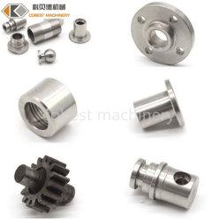 pièces de rechange machine d'emballage CNC OEM pour l'automatisation
