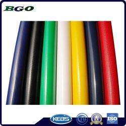 Lona de PVC cobrir com ilhoses