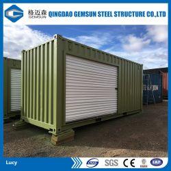 Vorgefertigte Flatpack Qualität Container Haus / Büro / Haus / Hotel