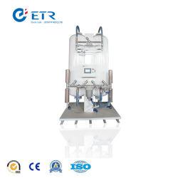 Ce/TUV/SGS/ISO zugelassene Psa-Sauerstoff-Gas-Pflanze mit Fabrik-Preis