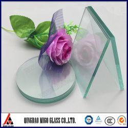 1.32mm het Duidelijke Glas van het Blad voor Omlijsting met Goedkope Prijs