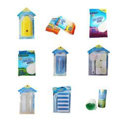 Jieclean Marken-Reinigungs-Produkt-Geschenk-Kasten-Paket stellt Reinigungs-Pinsel ein