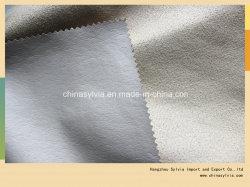 Microvezel Op Stoom Geperforeerde Schoenen Lining Leather
