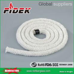 Les fabricants de cordes tressé en fibre de céramique