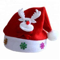 La Chine Fournitures Accueil Décoration de Noël Hat