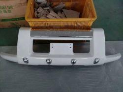 Accessoire pour Hilux Vigo bouclier côté garde l'étape de la calandre de toit