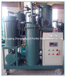 다기능 변압기 기름 정화기 & 재생 플랜트