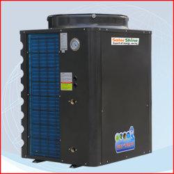 商業用水暖房装置のための空気ソースヒートポンプの給湯装置の主要な単位
