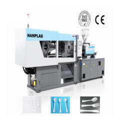 De in het groot Machine van China om het Plastiek van de Fles te maken