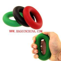 100% de força da mão o anel de Formação de Borracha