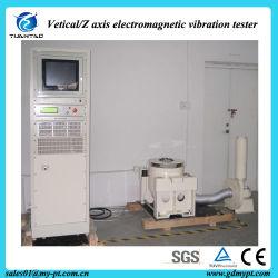 ユニバーサルマテリアル垂直振動試験装置