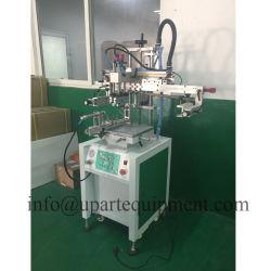 Ronde automatique/cuvette d'écran de soie de l'imprimante à plat