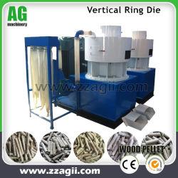 آلة مصانع بيليه للكتلة الحيوية بالجرانيت عالية الكفاءة