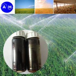 La formulación de los minerales de fertilizante líquido quelato de aminoácidos