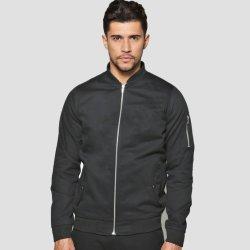 Зимой Outerwear Coldproof водонепроницаемый бомбардировщик куртка