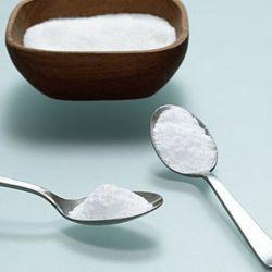 Sal iodado refinado para grau alimentício
