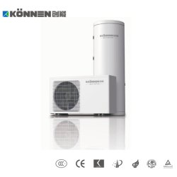 Bomba de calor para uso doméstico (CKXRS)
