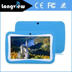 Nieuwe PC van de Tablet van Jonge geitjes 7inch met Kinderen OnderwijsApps