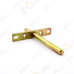 مسمار رفع الخدمة الشاقة من الفولاذ المصنع الأصلي للمعدة (OEM)