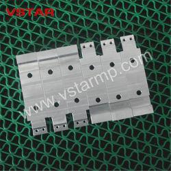 医療機器のためのカスタマイズされた高精度CNCの機械化アルミニウムハードウェア